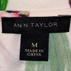Ann Taylor Tops - 🦜𝐀𝐍𝐍 𝐓𝐀𝐘𝐋𝐎𝐑 Outfit